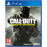 Call of Duty Infinte Warfare