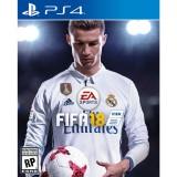 FIFA 18 FISICO PS4