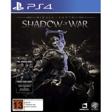 Shadow of War (Middle Earth) TLOTR