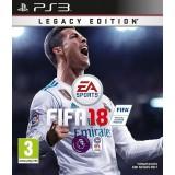 FIFA 18 Fisico