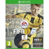 FIFA 17 Fisico