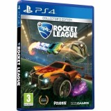 Rocket League Fisico