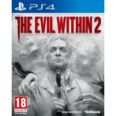 The Evil Whitin 2