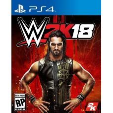 W2K18 (WWE 2018)