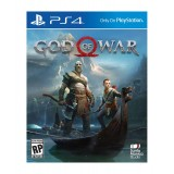 God of War Playstation 4 Fisico