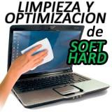 Limpieza y Optimizacion Soft y Hard