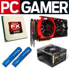 PC Gamer Clase C
