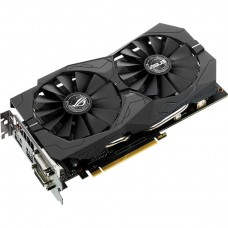 Geforce Gtx 1050 Ti 4GB Strix OC Asus