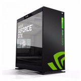 Gabinete NVIDIA IN WIN Geforce GTX