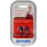 Auriculares Philips In-ear