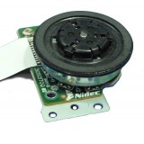 Motor rotor central PlayStation 2 Slim Nidec