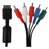Cable Video Componente PS3 / PS2