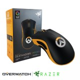 Mouse Razer Deathadder Chroma Overwatch Edition