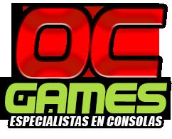 OC Games